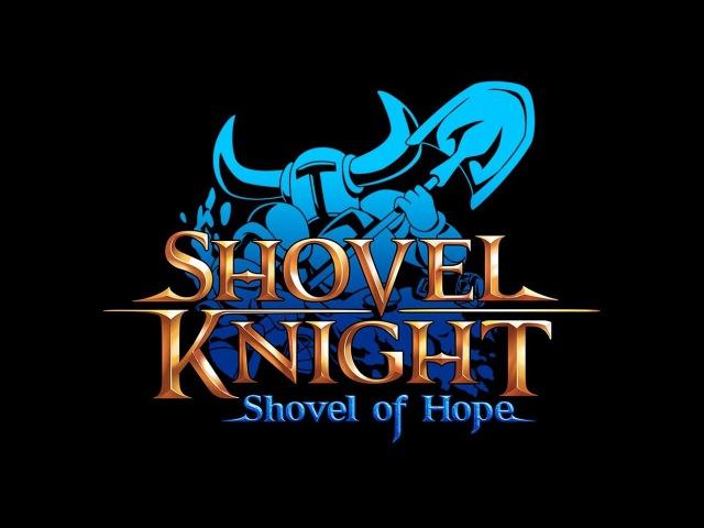 Shovel Knight - 9 Чародейка (ФИНАЛ)