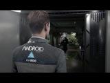 13 минут геймплея Detroit: Become Human с Tokyo Game Show