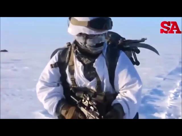 G.Активизация военных в Антарктиде.Плоская земля.