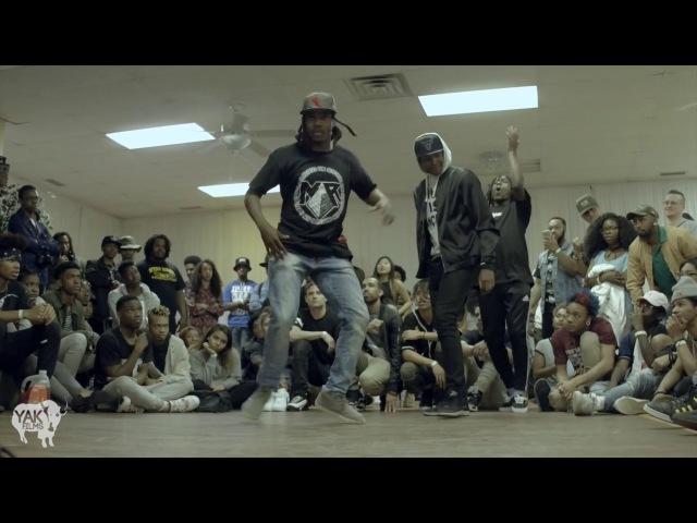 Ultimate Dancer 6 Recap All Styles in ATL | TROYBOI MUSIC