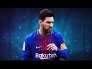 Lionel Messi - The Middle of Stranger Things | Skills Goals | 2017/2018 HD