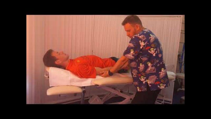 Пассивные упражнения для верхней конечности после инсульта