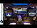 Mercedes Maybach S600 INTERIOR and EXTERIOR 2018 World's Most Luxurious Car Yet