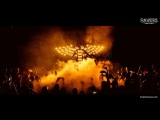 Световое Шоу  RAVERS @ Aqua Dance (г.Севастополь)