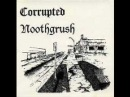Noothgrush Hatred For The Species