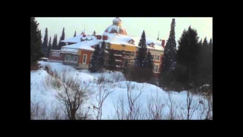 В Томске началась застройка Левобережья Томи, в пойме, не взирая на реликтовые л ...