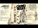 Gorgonized Dorks / Sarlacc - Grind Wars split CS FULL ALBUM (2009 - Noisecore/Grindcore-Hardcore)