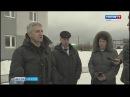 Глава Карелии отменил церемонию вручения ключей переселенцам из аварийных домов