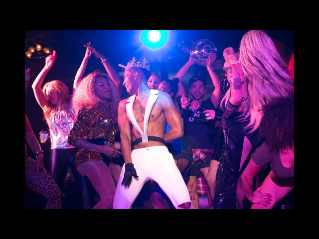 Divas Medley (feat. Nina Bonina, Aja, Eureka) by Justin Michael Williams