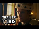THE CROWN Season 2 Official Trailer Philip (HD) Matt Smith, Claire Foy Netflix Series