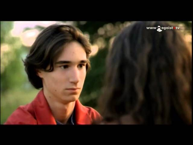 Красная куртка (La veste rouge) 2003г. Короткометражный фильм