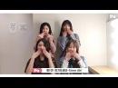 [YOUTUBE] 20180123 원앤비(1NB) 첫 V live 합니당!!