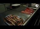 Как незаконно выловленная рыба попадает на астраханские рынки