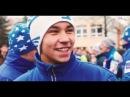 Bieg Gwiazdkowy organizowany przez Zespół Szkół Technicznych w Lesznie