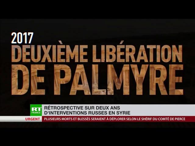 RT France débarque sur les ondes : découvrez le tout premier JT