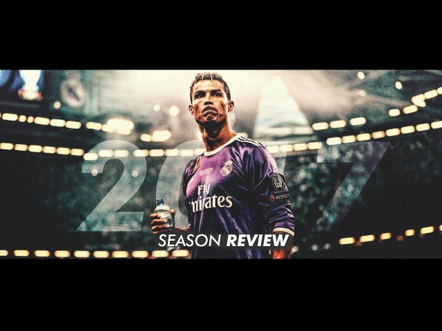 Cristiano Ronaldo - Season Review | 2017 | Best Goals X Skills X Assists X Passes | HD