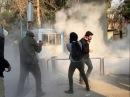 Иранские военные объявили об окончании смуты и поражении мятежников