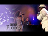BBC Proms William Bell and Beverley Knight Private Number