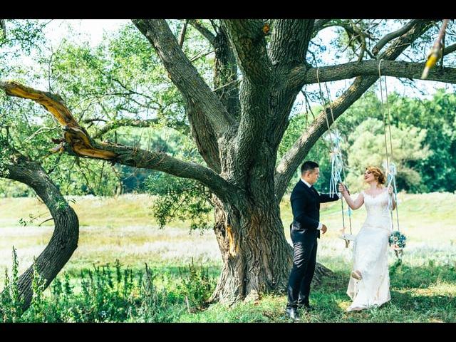 Wedding 12.08.17