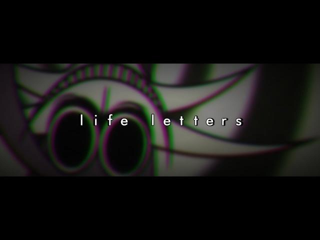 LIFE LETTERS MEME SEIZURE WARNING