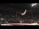 Nile Wilson - GOLD - H Bar - 2018 British Gymnastics Championships - MAG Snr AA