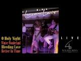 Leona Lewis - LIVE at Wilhelmina Gig (