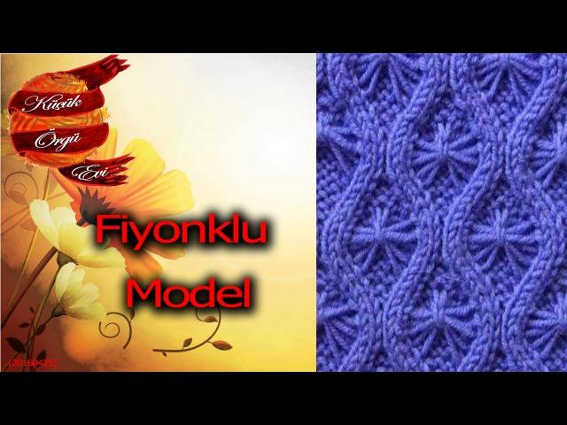 Fiyonklu Model