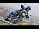 Муки выбора китайского мотоцикла. Какой байк я купил через интернет?