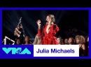 Julia Michaels Performs 'Issues' | 2017 VMAs | MTV