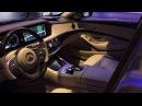 Обзор обновленный Mercedes Maybach S450 4matic