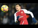 Alexis Sanchez moves to Manchester United