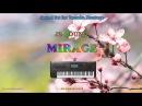 JS-SOUND Yamaha Montage Soundset Mirage