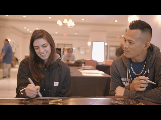 UFC 222 Fight Week Countdown : Episode Three - Are We There Yet? ufc 222 fight week countdown : episode three - are we there yet