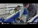 УНИВЕРСАЛ 800 - Погрузчик на трактор Беларус - Установка