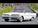 Pontiac Catalina Convertible 2167 1959