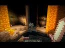 Minecraft Серия 14 Спавнеры порталы и плохая карма