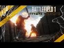 Battlefield 1 - Лучшие моменты кампании Нарезка