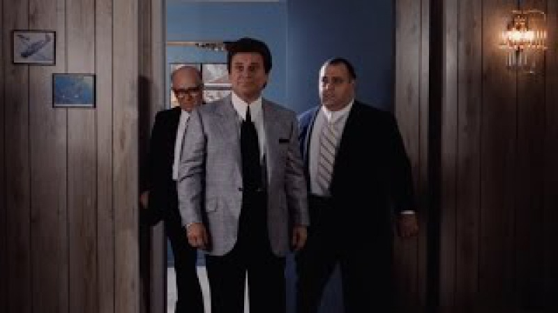Славные парни (1990) /