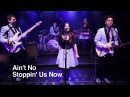 The Blue Smarties Soul Motown RnB Funk and Disco Party Band Showreel 2013