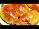 Пирожки с печёнкой в духовке Просто вкусно недорого Как приготовить