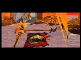 WarCraft II The Dark Saga (Paradox)