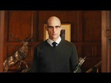 Kingsman : The Golden Circle - Merlin's last song (Take Me Home, Country Road)