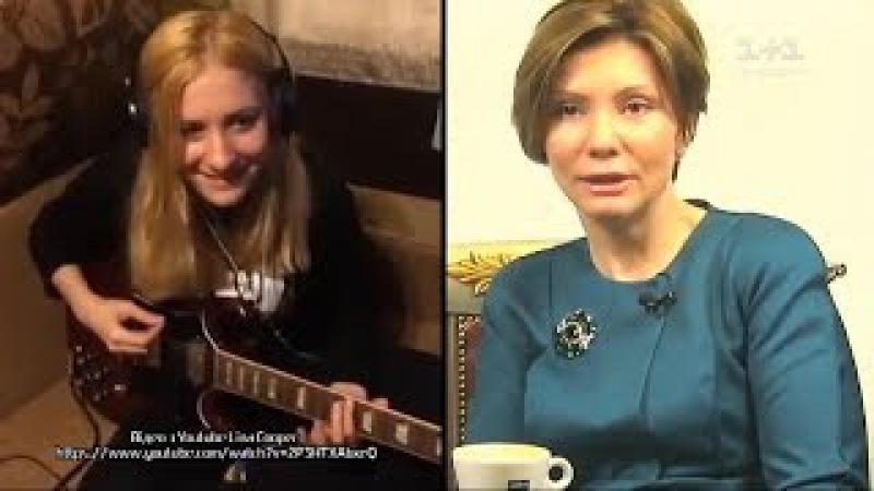 Хто така Ліна Купер або донька екс-депутатки Регіонів Олени Бондаренко
