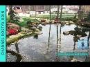 Миниатюрное воплощение загадочной Японии Японский сад Japanese garden