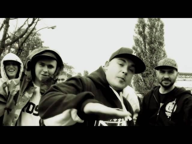 HIFI Banda feat Pyskaty Numer Raz Kaszalot Rak Raczej Tede Puszer Remix 1