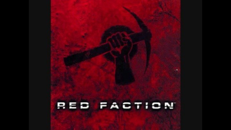 Red Faction 12 Self Destruct Sequence
