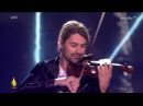 David Garrett - BORN IN THE U.S.A. - Die Goldene Henne (MDR, 13-10-2017)