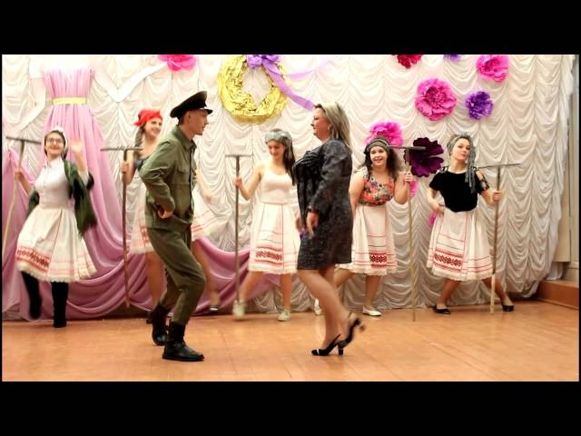 Концерт 05 03 2016 г СШ №194 г Минск Full version