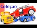 Speedy Bussy. Coleçao. Videos de brinquedos