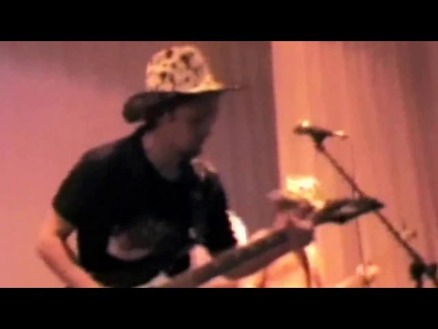 Берлио'33 Fade To Black cover Metallica Encore